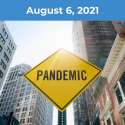 Eating disorders and the pandemic